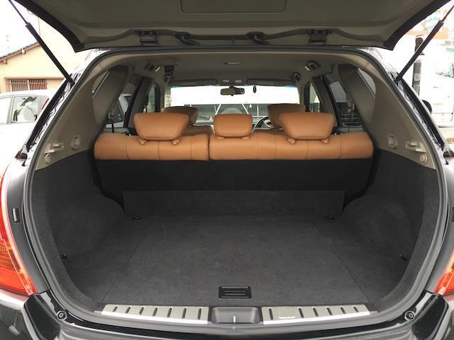 日産 ムラーノ 350XV FOUR Mブラウン 4WD 本革シート ETC
