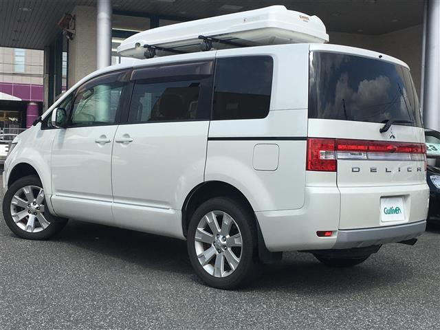 G-Power package 4WD ワンオーナー(2枚目)