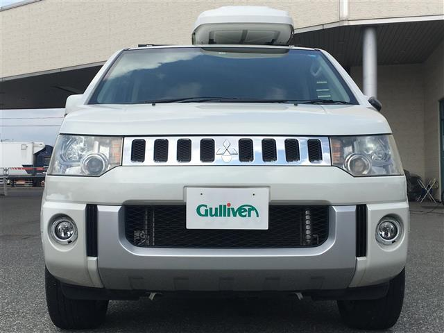 G-Power package 4WD ワンオーナー(4枚目)