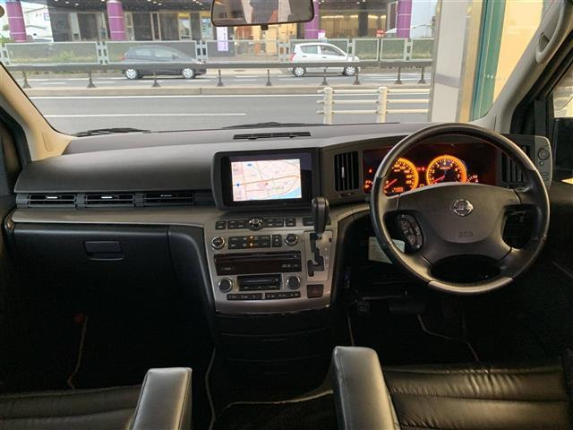 「日産」「エルグランド」「ミニバン・ワンボックス」「愛知県」の中古車3
