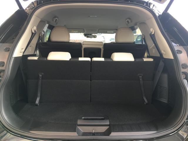 モード・プレミア エマージェンシーブレーキパッケージ 4WD 純正8インチメモリナビ フルセグTV バックカメラ パワーバックドア レザーシート シートヒーター エマージェンシーブレーキ 踏み間違い防止アシスト LEDヘッドライト 3列シート ETC(24枚目)