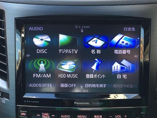 2.0GT DIT 4WD ワンオーナー HDDナビ ETC(17枚目)