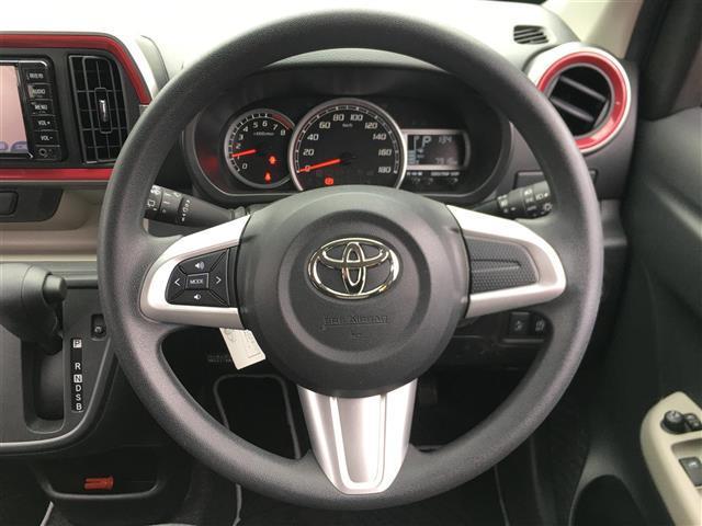 モーダ S 衝突被害軽減システム ワンオーナー 純正ナビ ワンセグテレビ Bluetooth バックカメラ スマートキー プッシュスタート  赤黒ツートンカラー LEDヘッドライト アイドリングストップ ETC(8枚目)