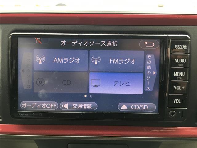 モーダ S 衝突被害軽減システム ワンオーナー 純正ナビ ワンセグテレビ Bluetooth バックカメラ スマートキー プッシュスタート  赤黒ツートンカラー LEDヘッドライト アイドリングストップ ETC(12枚目)