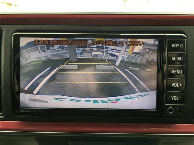 モーダ S 衝突被害軽減システム ワンオーナー 純正ナビ ワンセグテレビ Bluetooth バックカメラ スマートキー プッシュスタート  赤黒ツートンカラー LEDヘッドライト アイドリングストップ ETC(14枚目)