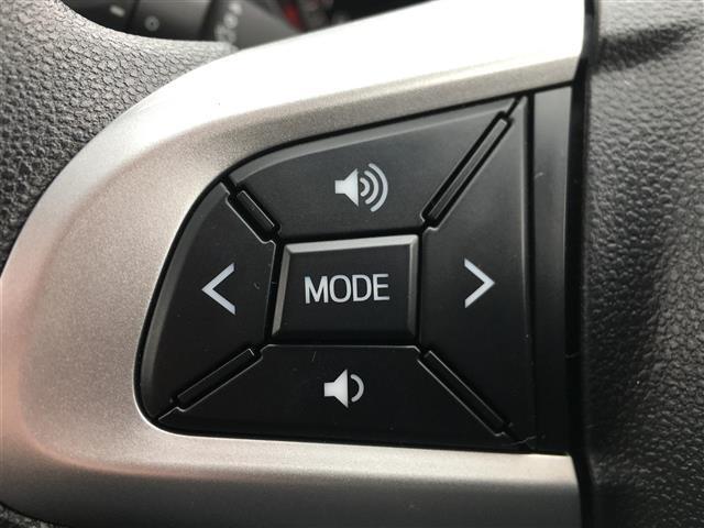 モーダ S 衝突被害軽減システム ワンオーナー 純正ナビ ワンセグテレビ Bluetooth バックカメラ スマートキー プッシュスタート  赤黒ツートンカラー LEDヘッドライト アイドリングストップ ETC(17枚目)