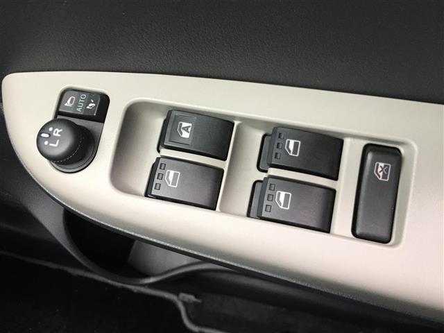 モーダ S 衝突被害軽減システム ワンオーナー 純正ナビ ワンセグテレビ Bluetooth バックカメラ スマートキー プッシュスタート  赤黒ツートンカラー LEDヘッドライト アイドリングストップ ETC(19枚目)