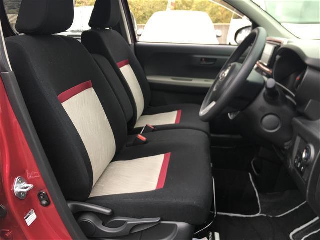 モーダ S 衝突被害軽減システム ワンオーナー 純正ナビ ワンセグテレビ Bluetooth バックカメラ スマートキー プッシュスタート  赤黒ツートンカラー LEDヘッドライト アイドリングストップ ETC(20枚目)
