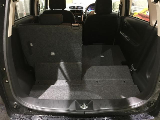 三菱 eKワゴン M 4WD D席シートヒーター キーレス 電動格納ミラー