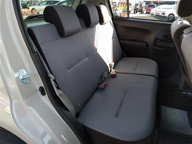 トヨタ パッソ X Lパッケージ 4WD ワンオーナー メモリーナビ
