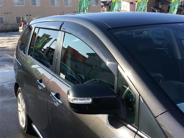 マツダ MPV 23T 4WD 両パワスラ HDDナビ Bカメラ スマートキ