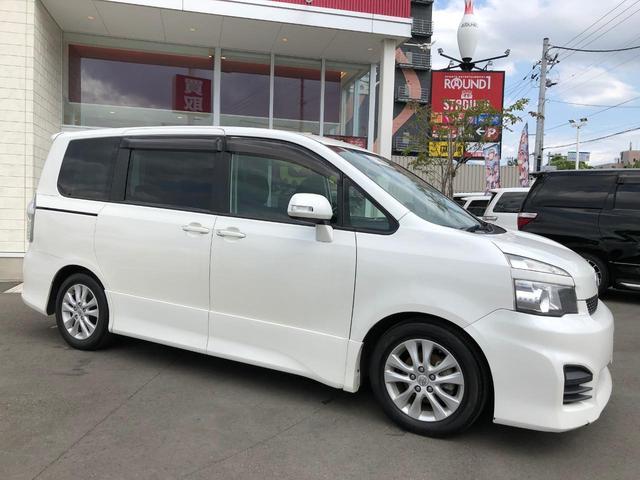Z 4WD 寒冷地仕様 社外エンスタ(7枚目)
