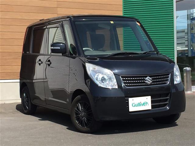 「スズキ」「パレット」「コンパクトカー」「北海道」の中古車4