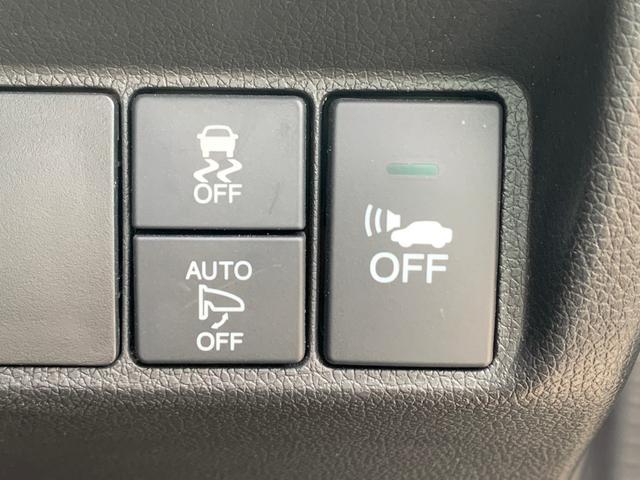 【車両接近警報/横滑り防止装置/キー連動ドアミラー】
