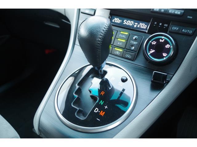 トヨタ マークXジオ 240G メーカーHDDナビ 社外18AW エアロ HID