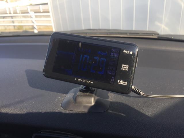 HDDナビエディション フルセグ Bカメラ HID ETC(15枚目)