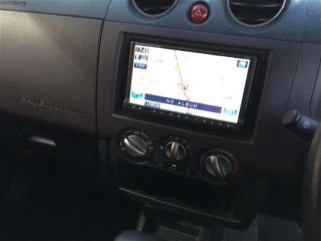 ナビエディション VR 4WD ナビTV DVD再生(2枚目)
