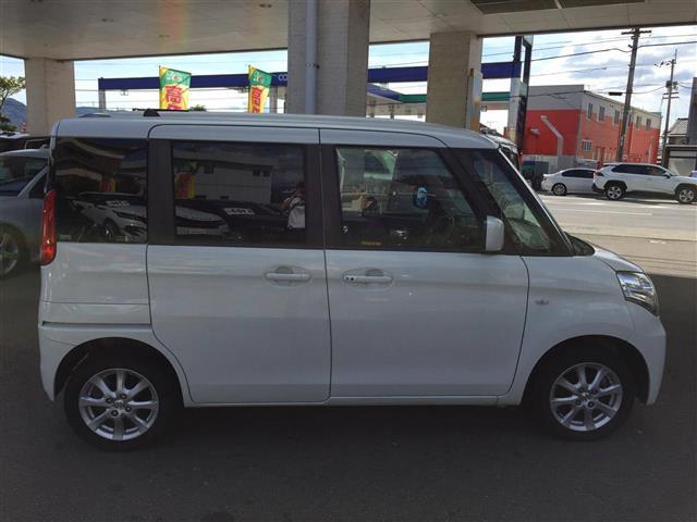 「スズキ」「スペーシア」「コンパクトカー」「愛媛県」の中古車11