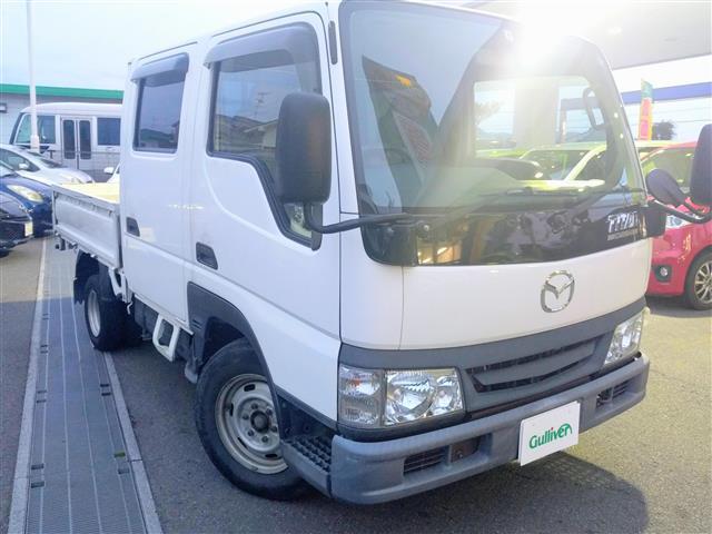 「マツダ」「タイタンダッシュ」「トラック」「愛媛県」の中古車5
