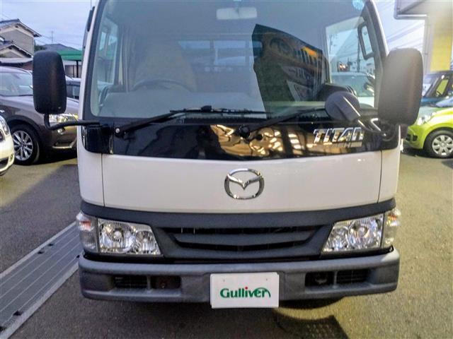「マツダ」「タイタンダッシュ」「トラック」「愛媛県」の中古車6