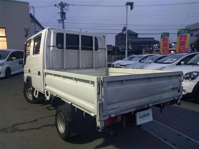 「マツダ」「タイタンダッシュ」「トラック」「愛媛県」の中古車7