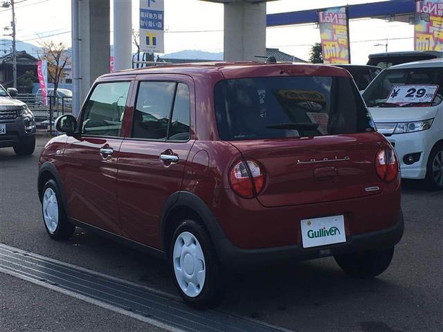 「スズキ」「アルトラパン」「軽自動車」「香川県」の中古車12
