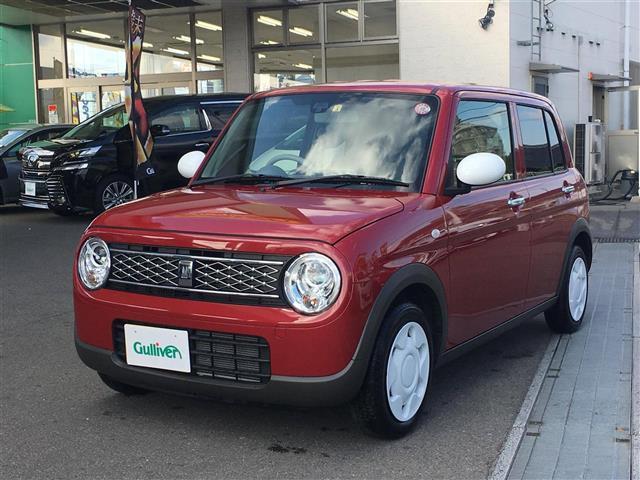 「スズキ」「アルトラパン」「軽自動車」「香川県」の中古車14