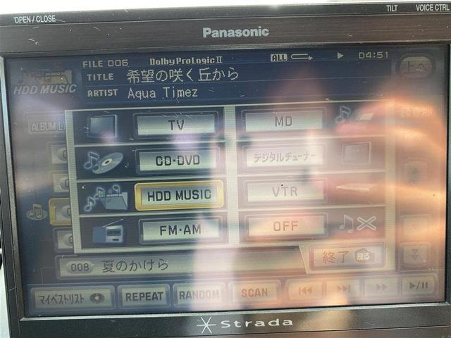 20X 社外HDDナビ/ETC/オートライト/電格ミラー(6枚目)