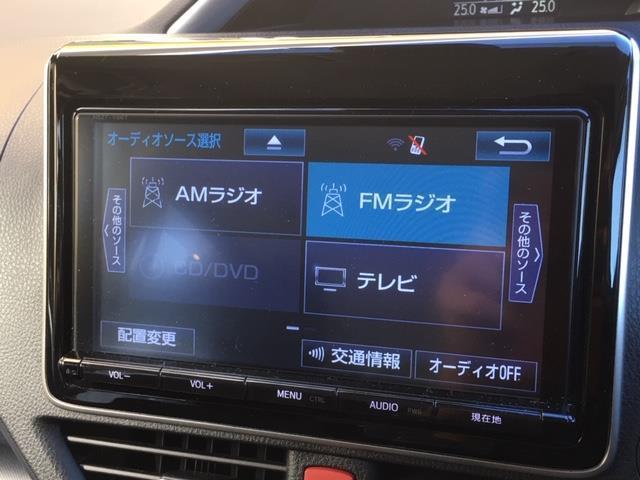 ZS 煌II ワンオーナー/純正9インチナビ・CD・DVD・Bluetooth・SD/バックカメラ/両側電動スライド/LED/オートハイビーム機能/衝突軽減/レーンキープ/リアロールサンシェイド/保証書取説スペア有(6枚目)