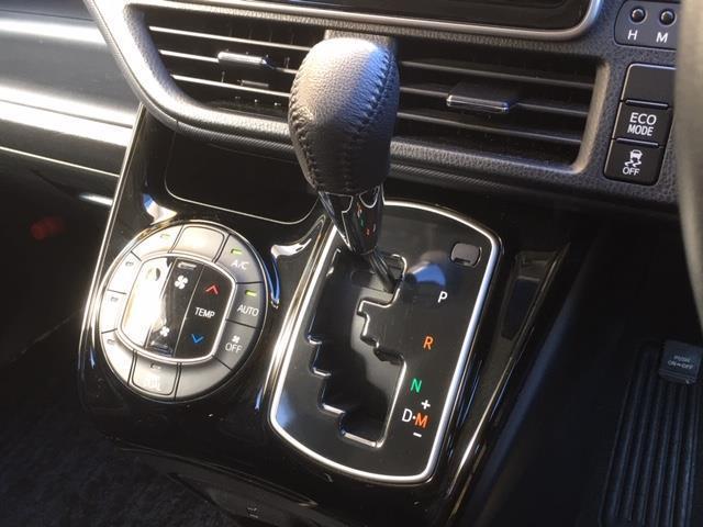 ZS 煌II ワンオーナー/純正9インチナビ・CD・DVD・Bluetooth・SD/バックカメラ/両側電動スライド/LED/オートハイビーム機能/衝突軽減/レーンキープ/リアロールサンシェイド/保証書取説スペア有(7枚目)
