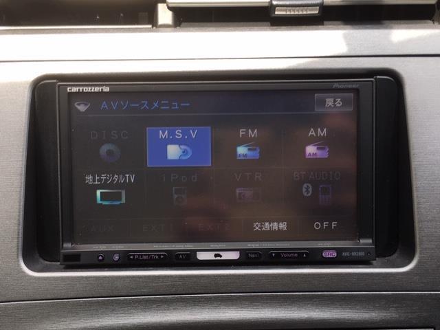 S 社外HDD/ETC/ナビ/BT/フルセグ/社外AW(11枚目)