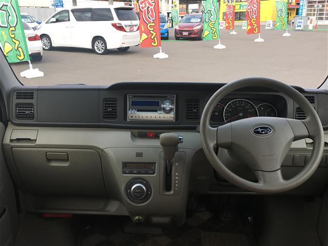 スバル ディアスワゴン RS