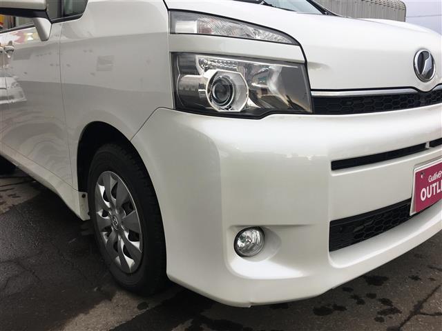 X Lエディション 4WD ワンオーナー SDナビ(5枚目)