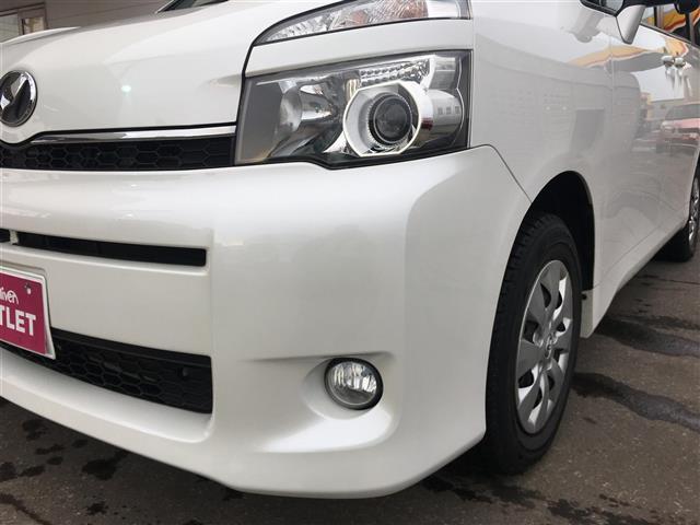 X Lエディション 4WD ワンオーナー SDナビ(7枚目)