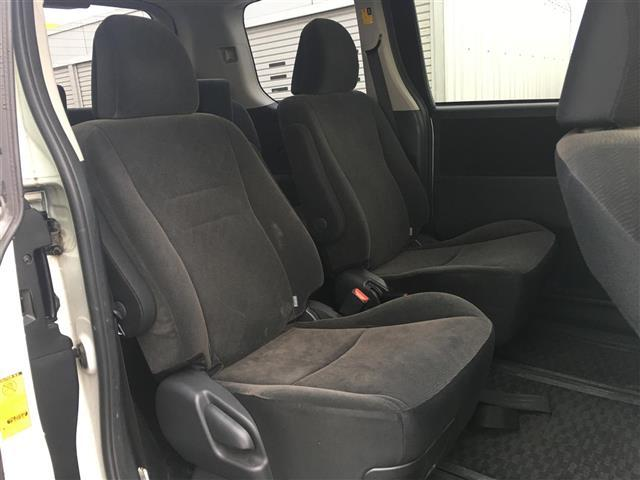 X Lエディション 4WD ワンオーナー SDナビ(19枚目)