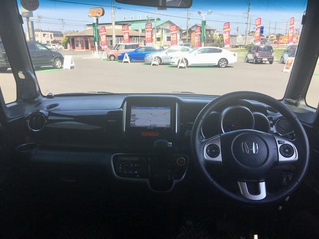 G・ターボパッケージ 4WD・ナビ・両側パワスラ・HID(4枚目)