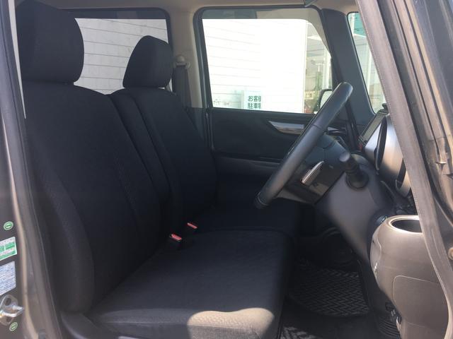 G・ターボパッケージ 4WD・ナビ・両側パワスラ・HID(20枚目)