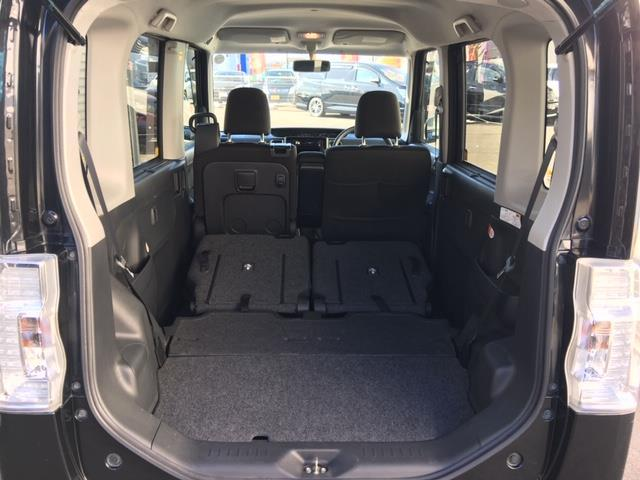 カスタム X SA 4WD ワンオーナー 片側電動 LED(16枚目)