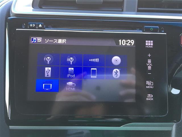 Lパッケージ 4WD SDナビ フルセグ Egスターター(6枚目)