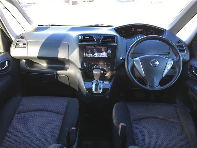 ハイウェイスター 4WD SDナビ フリップダウン 両側電動(3枚目)