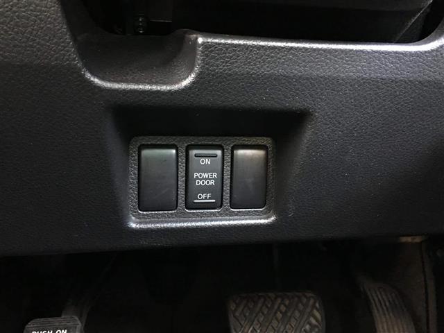 ハイウェイスター 4WD SDナビ フリップダウン 両側電動(9枚目)