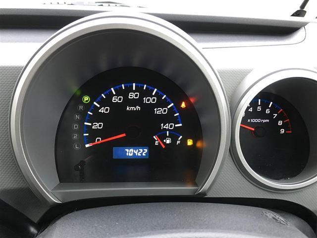 FX-Sリミテッド 4WD CD MD 純正アルミ(5枚目)