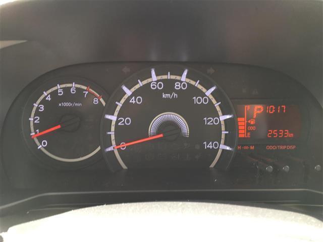 ダイハツ ムーヴ X SA 4WD スマートキー キーレス CDオーディオ