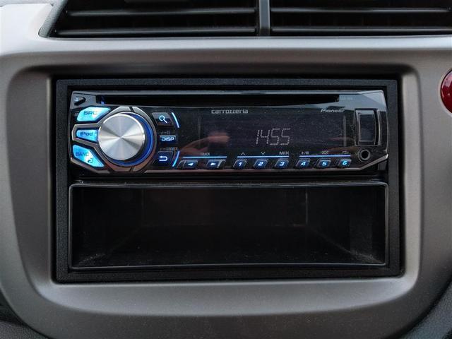 ホンダ フィット G ワンオーナー Egスターター ETC ドライブレコーダー