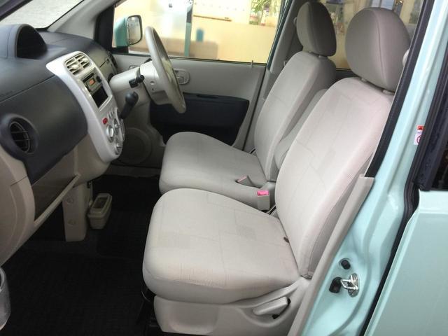 三菱 eKワゴン GS エアコン