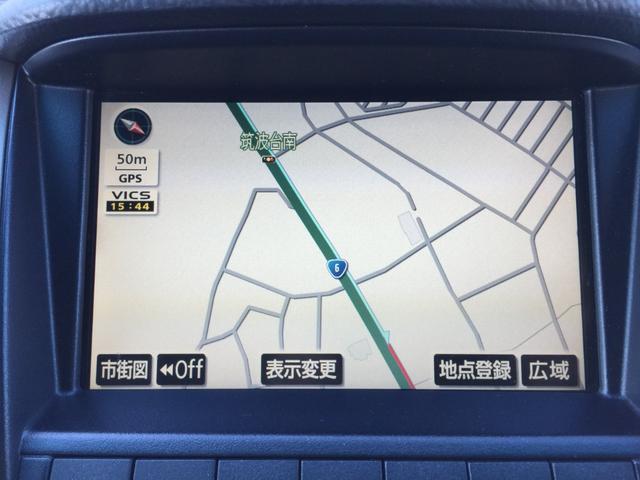 240G Lパッケージ 本革シート 純正HDDナビ Bカメラ(14枚目)