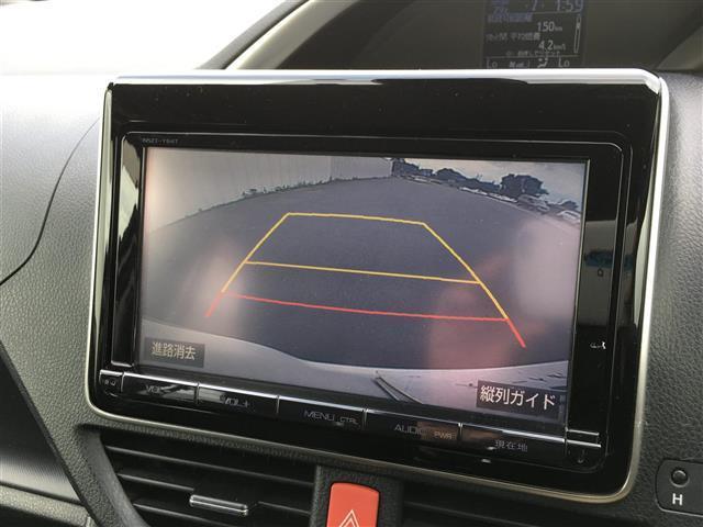 ZS 煌 ワンオーナー 純正メモリナビ(NSZT-Y64T) バックカメラ フルセグTV ETC LEDヘッドライト 両側パワースライドドア プリクラッシュセーフティ スマートキー プッシュスタート(7枚目)