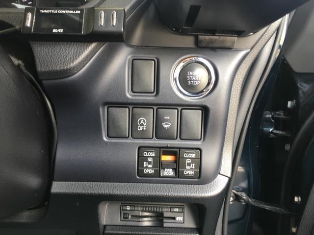 ZS 煌 4WD 両側パワースライドドア 純正9インチナビ フリップダウンモニター バックカメラ クルーズコントロール アイドリングストップ スマートキー(7枚目)