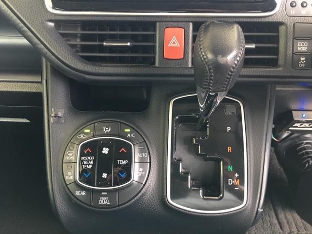 ZS 煌 4WD 両側パワースライドドア 純正9インチナビ フリップダウンモニター バックカメラ クルーズコントロール アイドリングストップ スマートキー(11枚目)
