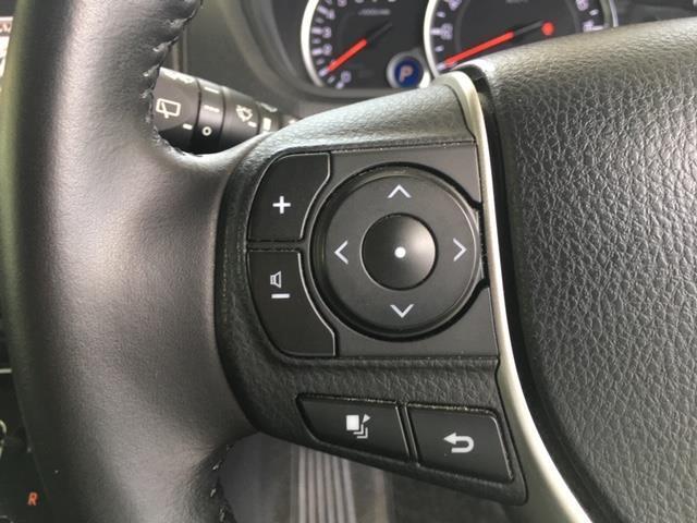 ZS 煌 4WD 両側パワースライドドア 純正9インチナビ フリップダウンモニター バックカメラ クルーズコントロール アイドリングストップ スマートキー(17枚目)